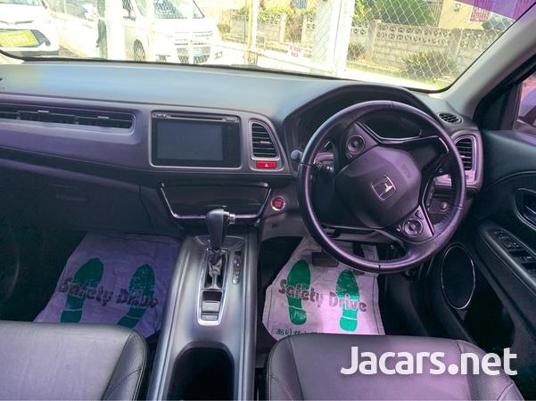 Honda HR-V 1,5L 2014-2