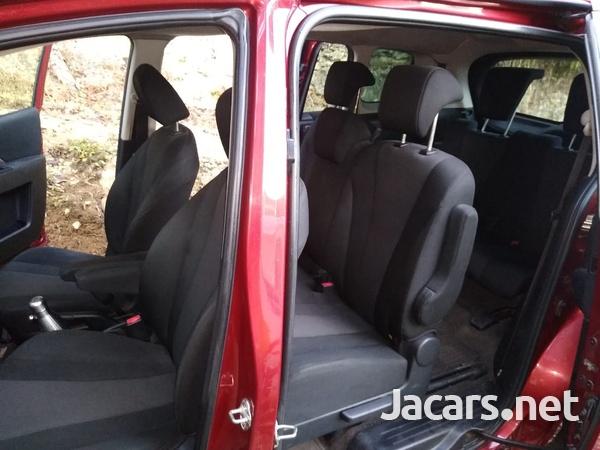 Mazda 6 2,2L 2014-1
