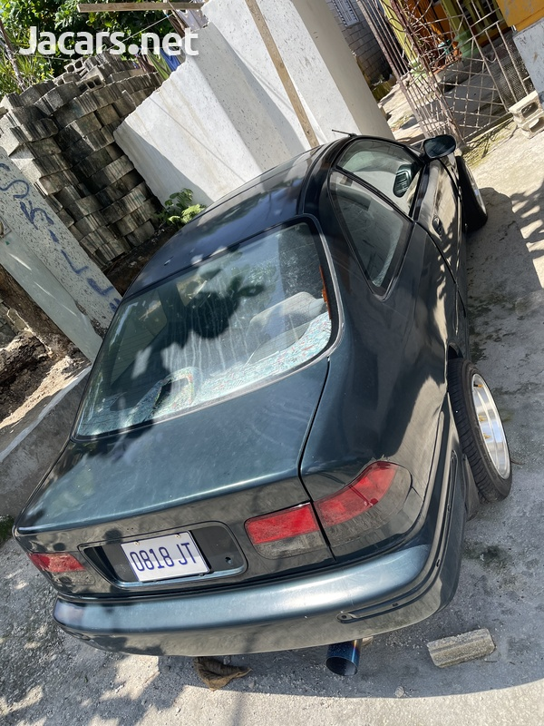 Honda Civic 1,5L 1996-5