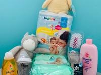 Newborn Starter Kit