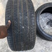 1 pair of 19 Tyres