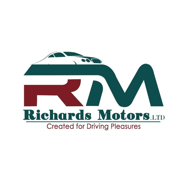 Richards Motors Ja