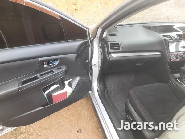 Subaru XV 2,1L 2013-6