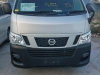 Nissan Caravan NV350 2,0L 2014
