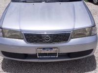Nissan Sunny 1,4L 2002
