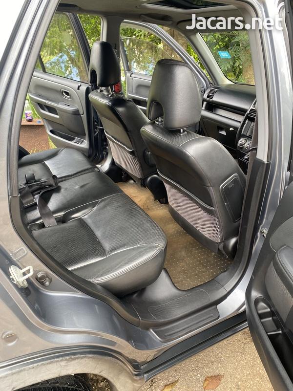 Honda CR-V 2,4L 2006-7