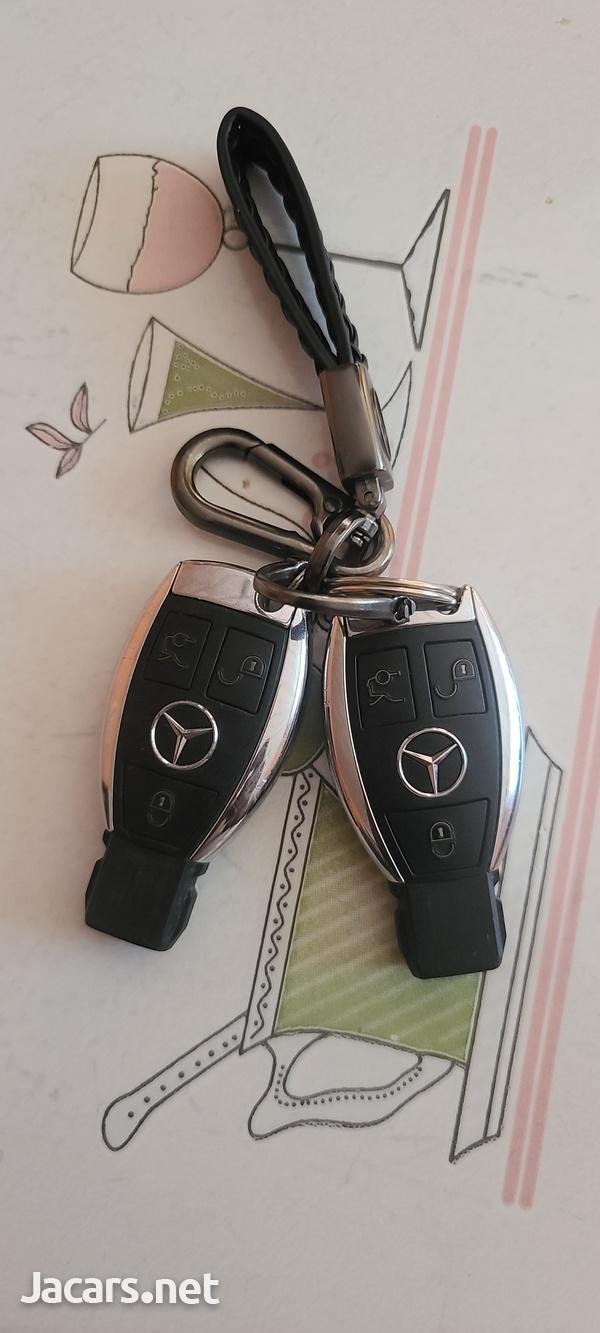 Mercedes-Benz C-Class 1,6L 2014-1