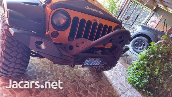 Jeep Wrangler Sport Unlimited 3,6L 2012-4