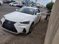 Lexus IS 2,0L 2017