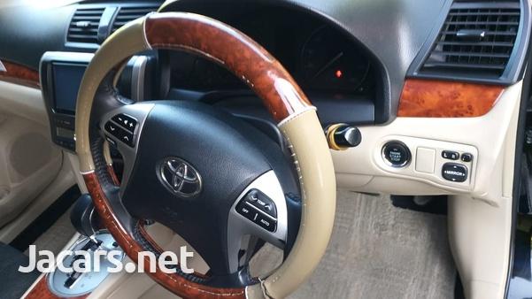 Toyota Allion 1,8L 2014-7