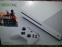 Xbox One S Bnib