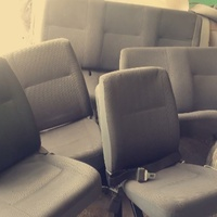 ORIGINAL AND LOCALLY BUILT BUS SEATS.CONTACT US AT 8762921460
