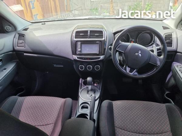 Mitsubishi RVR 2,0L 2017-5