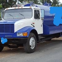1995 International DT Truck