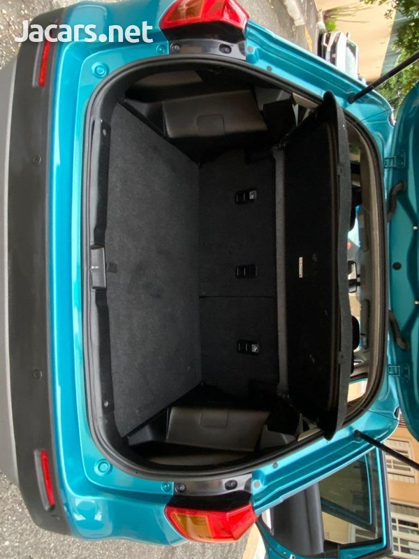 Suzuki Vitara 1,6L 2019-5