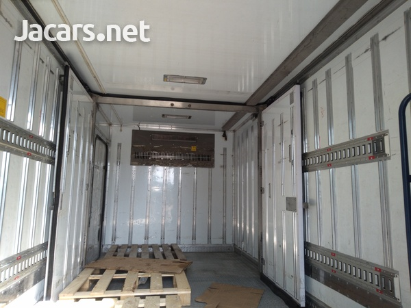 2007 Isuzu Elf Freezer-2