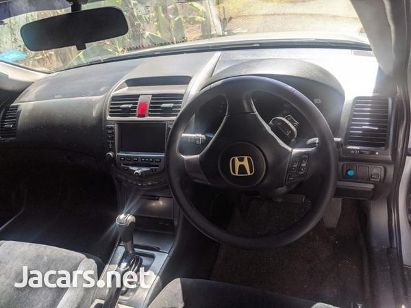 Honda Accord 2,0L 2007-6