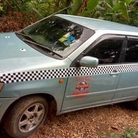 Toyota Succeed 1,5L 2004