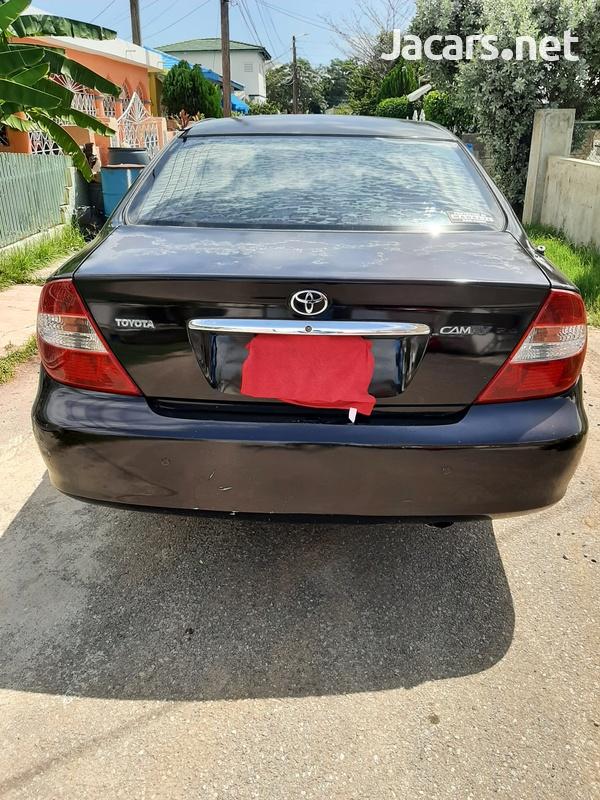 Toyota Camry 2,4L 2003-2