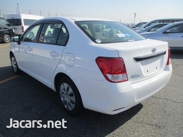 Toyota Corolla 1,5L 2015-2
