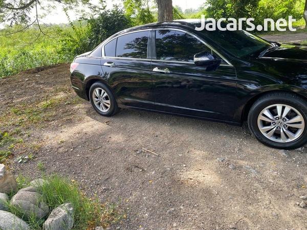 Honda Accord 2,0L 2012-4