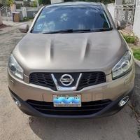 Nissan Qashqai 2,0L 2012