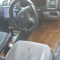 Honda Accord 3,0L 2003