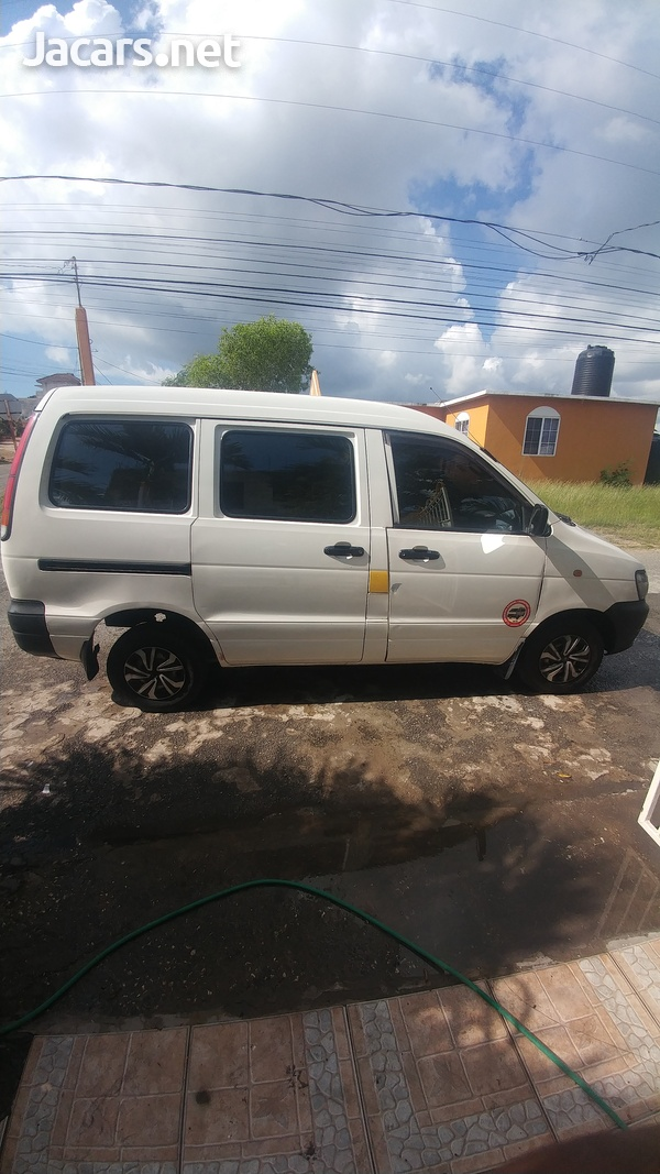 Toyota town Ace-4