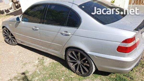 BMW M3 2,0L 2003-2