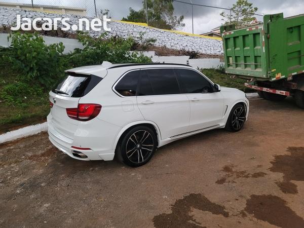 BMW X5 3,5L 2015-5