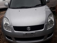 Suzuki Swift 1,8L 2009