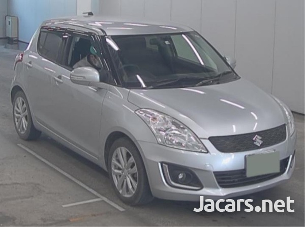 Suzuki Swift 1,2L 2016-1