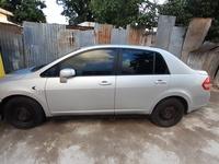 Nissan Tiida 1,5L 2009
