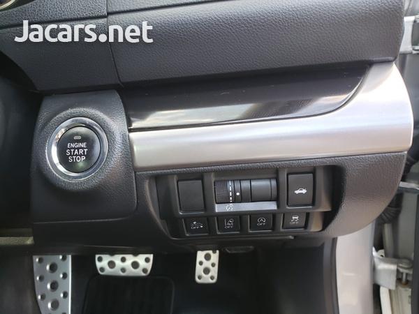 Subaru Legacy 2,0L 2015-8