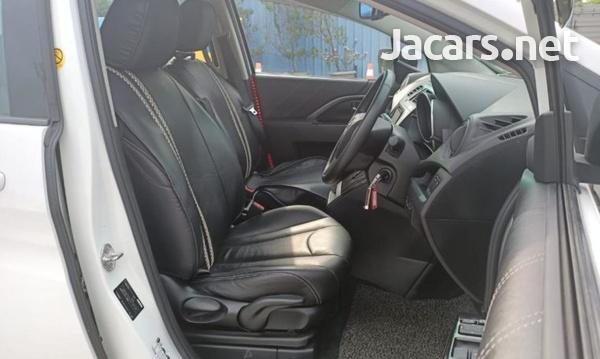 Mazda 5 2,0L 2015-14