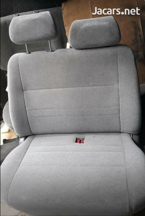 We have original Super GL seats-3
