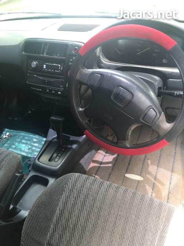 Honda Civic 1,5L 2000-9