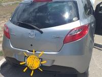 Mazda Demio 1,3L 2011