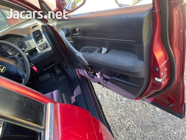 Honda Accord 2,4L 2007-16