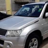 Suzuki Vitara 2,0L 2011