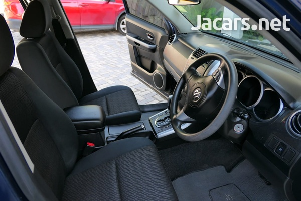 Suzuki Grand Vitara 2,0L 2013-11