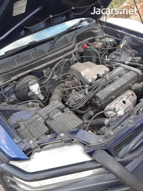Honda CR-V 4,5L 2001-2
