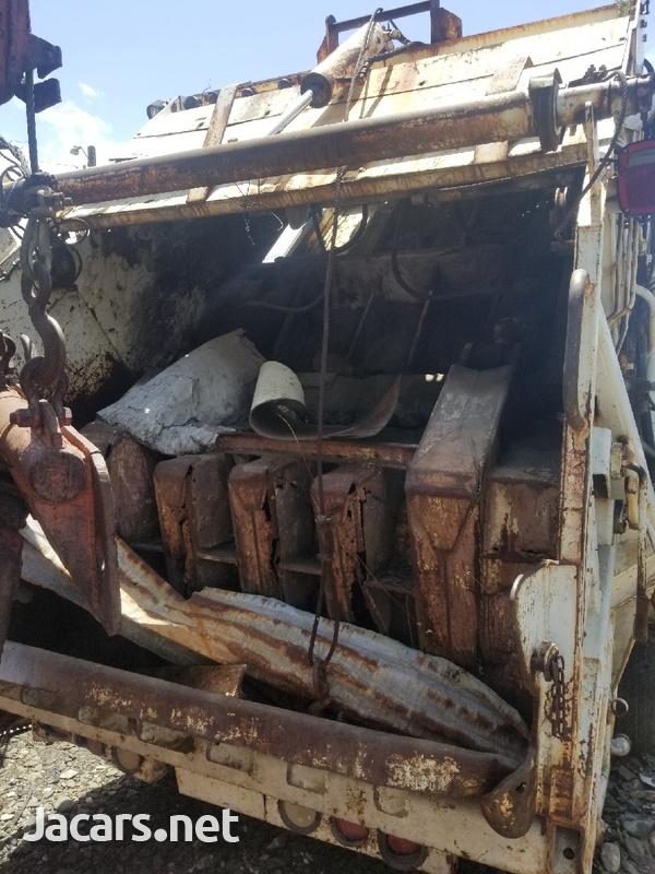 compactor truck body-3