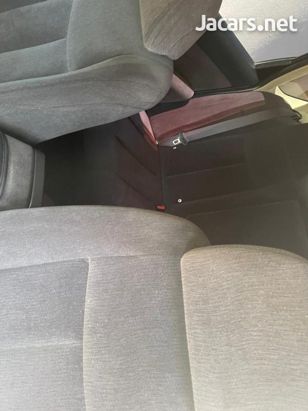 Nissan Teana 2,5L 2013-7