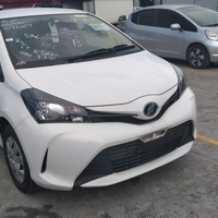 Toyota Vitz 0,9L 2016