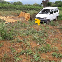 Toyota Town Ace 3,8L 2002