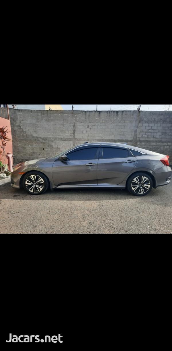 Honda Civic 1,5L 2016-2