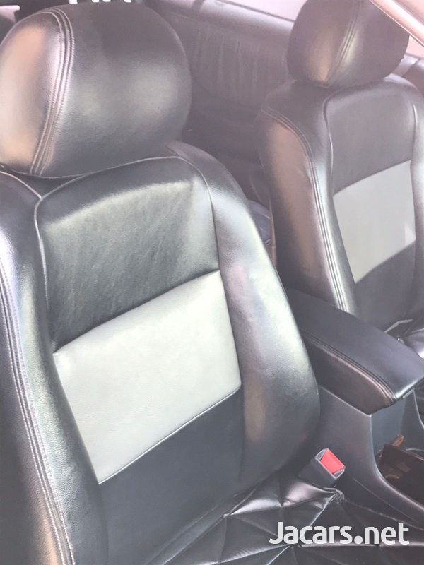 Honda Accord 2,3L 1999-2