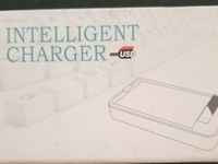 INTELLIGENT CHARGER FOR GALAXY S5