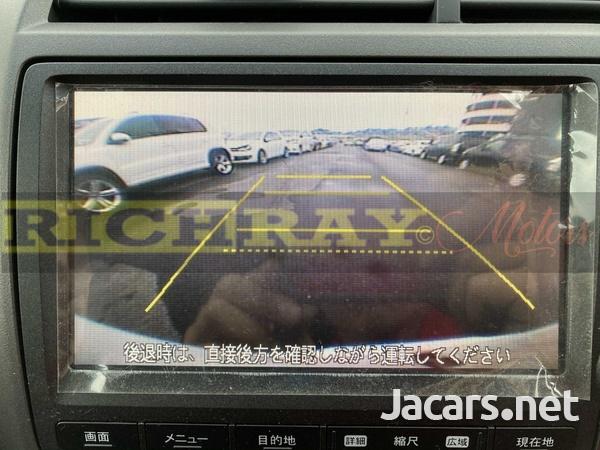 Honda Stream 2,0L 2012-6